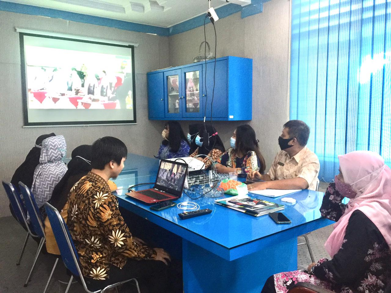 Live Streaming Pelantikan Bupati dan Wakil Bupati Asahan di Aula T. Rizal Nurdin Kantor Gubernur Sumatera Utara